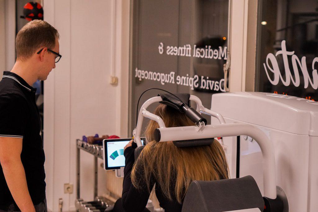 Fysiotherapie Bergen op zoom binnen 24 uur